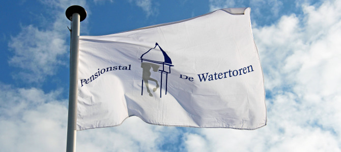 Pensionstal de Watertoren